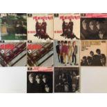 CLASSIC 60s ARTISTS - ORIGINAL EPs