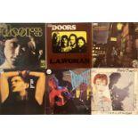 50s - 70s ROCK/ POP/ BEAT/ RNR - LPs