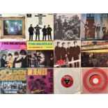 """THE BEATLES/ APPLE ARTISTS - 7"""" COLLECTION"""