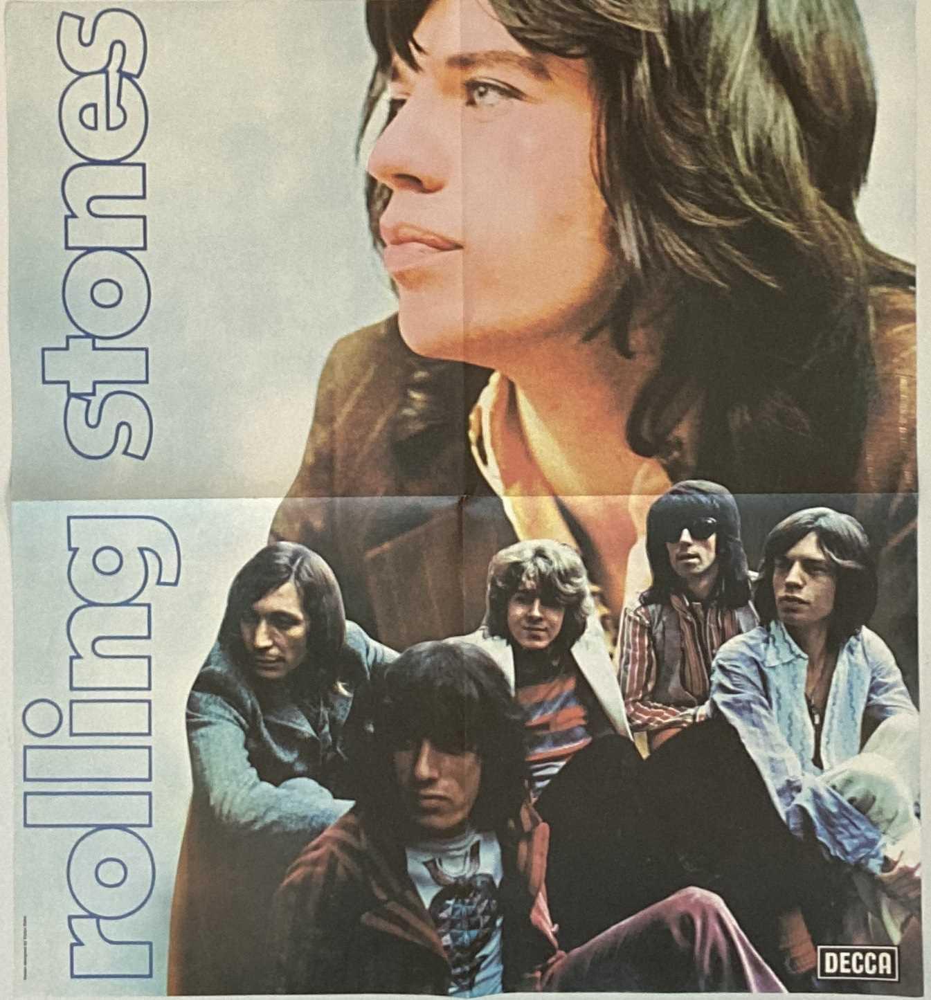 THE ROLLING STONES - LET IT BLEED LP (COMPLETE ORIGINAL UK COPY) - Image 6 of 6