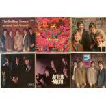 SMALL FACES/ROLLING STONES/CREAM - 60s LPs