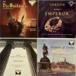 CLASSICAL LPs - UK SXL STEREO RARITIES