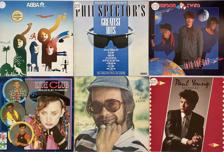POP/ ROCK - 70s/ 80s/ 90s - LPs - Image 6 of 6