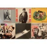 """PUNK/ WAVE/ POP/ GLAM/ ALT - LPs/ 12"""""""