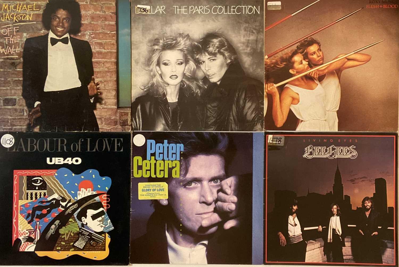 POP/ ROCK - 70s/ 80s/ 90s - LPs - Image 2 of 6
