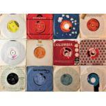 """POP/ ROCK - 60s 7"""" SINGLES"""