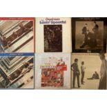 """60s ROCK/ POP/ BEAT - LPs/ 7"""""""