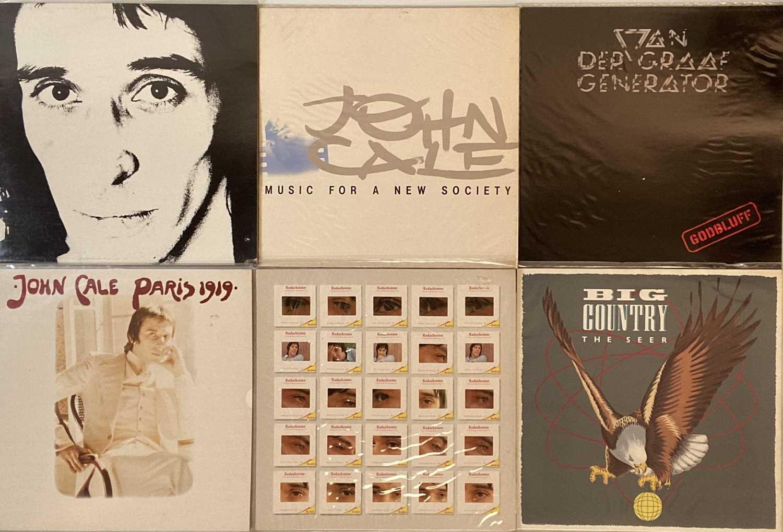 CLASSIC/ PROG/ FOLK - ROCK LPs - Image 2 of 4