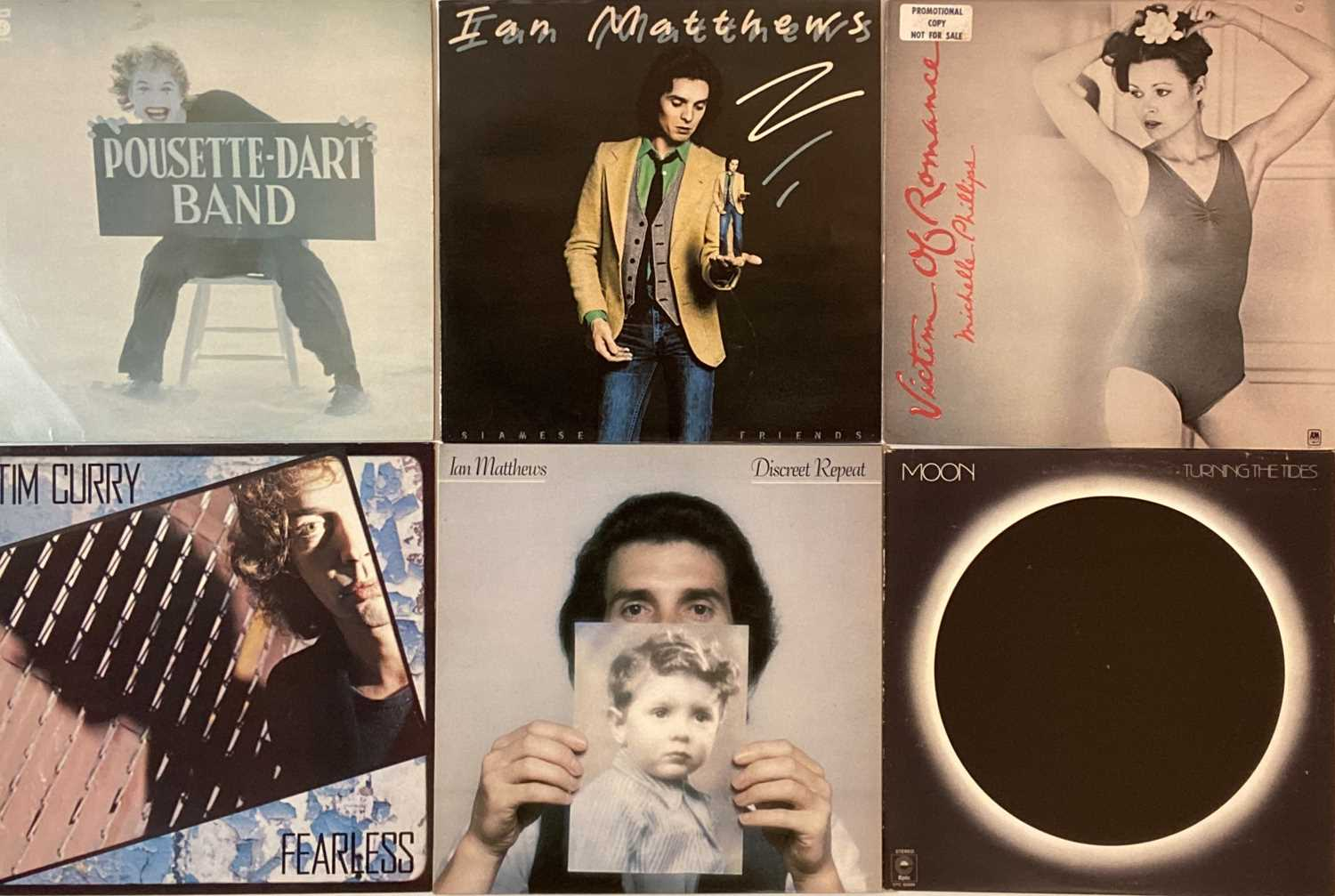 SOFT ROCK/ AOR - LPs - Image 5 of 6