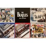THE BEATLES - MODERN COMPILATION LPs