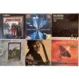 CLASSIC ROCK/ POP/ RNR - LPs