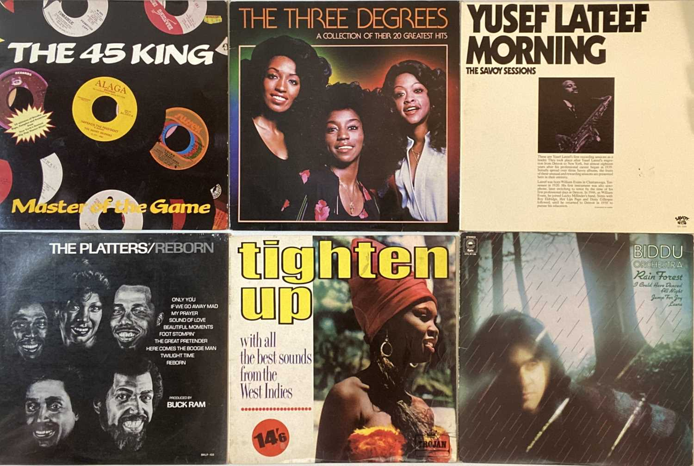 SOUL/ FUNK/ REGGAE/ DISCO/ JAZZ - LPs - Image 4 of 6
