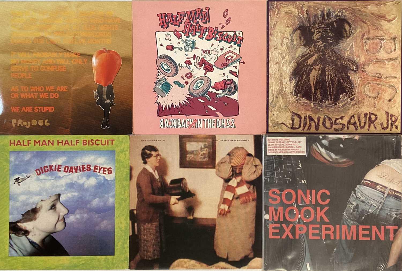ALT/ INDIE/ COOL POP - LPs - Image 2 of 5