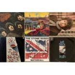 CLASSIC ROCK & POP LPs (PLUS SOME CLASSICAL)