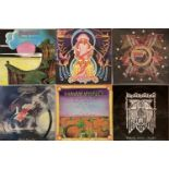 HAWKWIND - LP COLLECTION