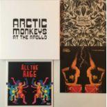 """ARCTIC MONKEYS - LP BOX SET/10"""" COLLECTION"""