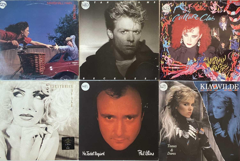 POP/ ROCK - 70s/ 80s/ 90s - LPs - Image 3 of 4