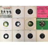 """THE BEATLES/ ROLLING STONES/ DAVID BOWIE - 7"""" COLLECTION"""