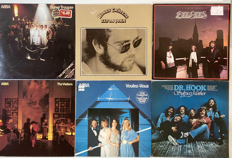 70s/ 80s - ROCK/ POP - LPs - Image 6 of 6