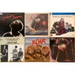 SOUNDTRACKS/ STAGE & SCREEN/ COMEDY - LPs