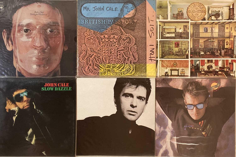 CLASSIC/ PROG/ FOLK - ROCK LPs - Image 3 of 4