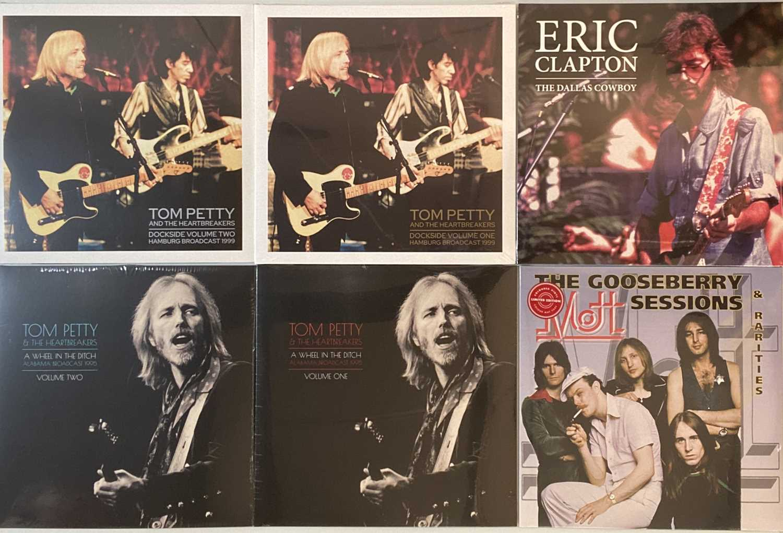 ROCK/ AOR/ PROG - NEW & SEALED LPs - Image 2 of 5
