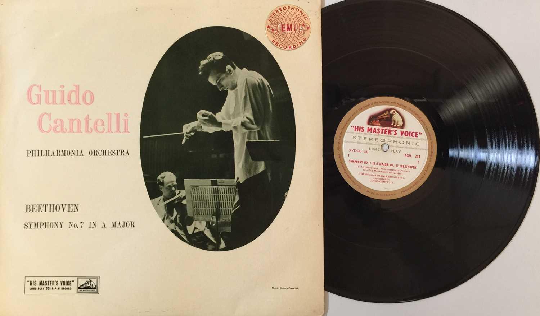 HMV UK STEREO - CLASSICAL LP RARITIES - Image 4 of 4