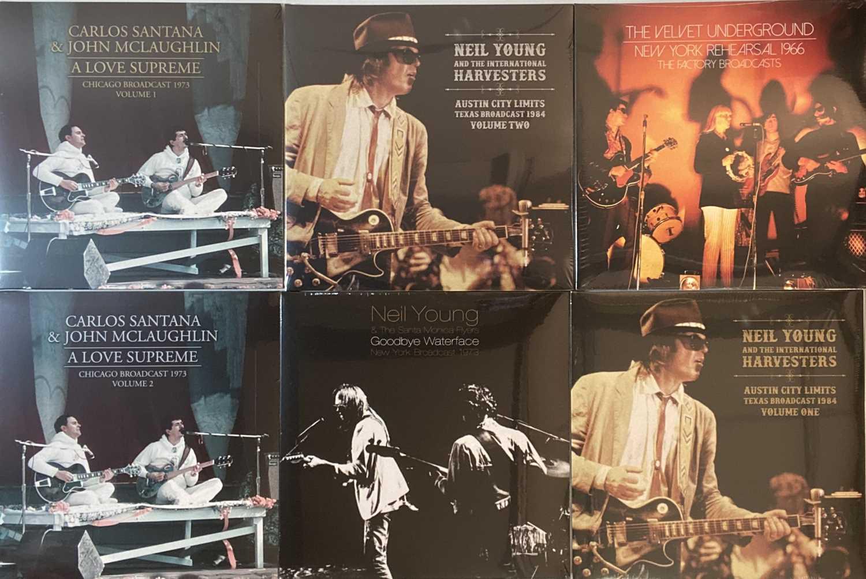 CLASSIC/ PROG/ FOLK ROCK - NEW & SEALED LPs - Image 5 of 5