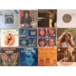 """70s/ 80s - POP - OVERSEAS 7"""""""