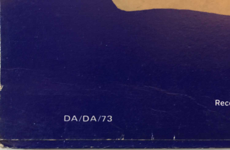 CAN - FUTURE DAYS/ EGE BAMYASI - LP RARITIES - Image 3 of 5