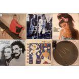 COOL POP/ WAVE/ PUNK - LPs
