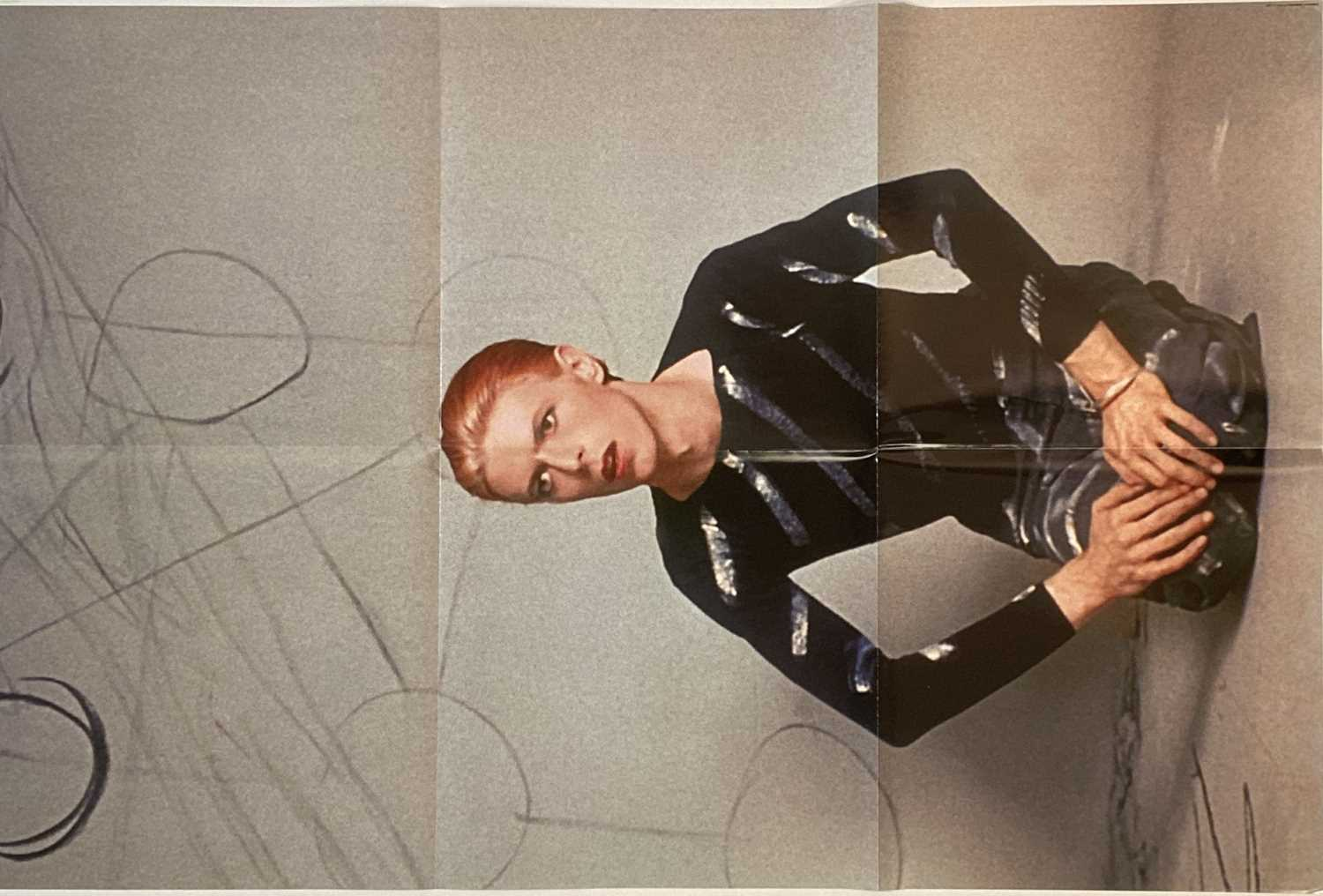 DAVID BOWIE - STATION TO STATION - DELUXE LP/ CD BOX-SET(BOWSTSD2010) - Image 5 of 5
