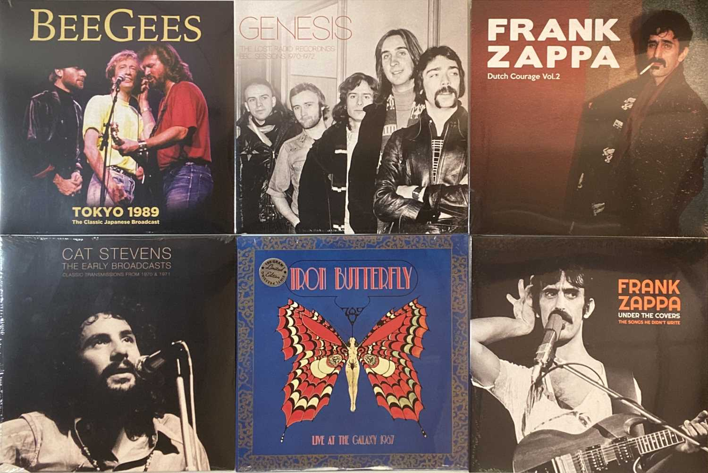 CLASSIC/ PROG/ FOLK ROCK - NEW & SEALED LPs - Image 2 of 5