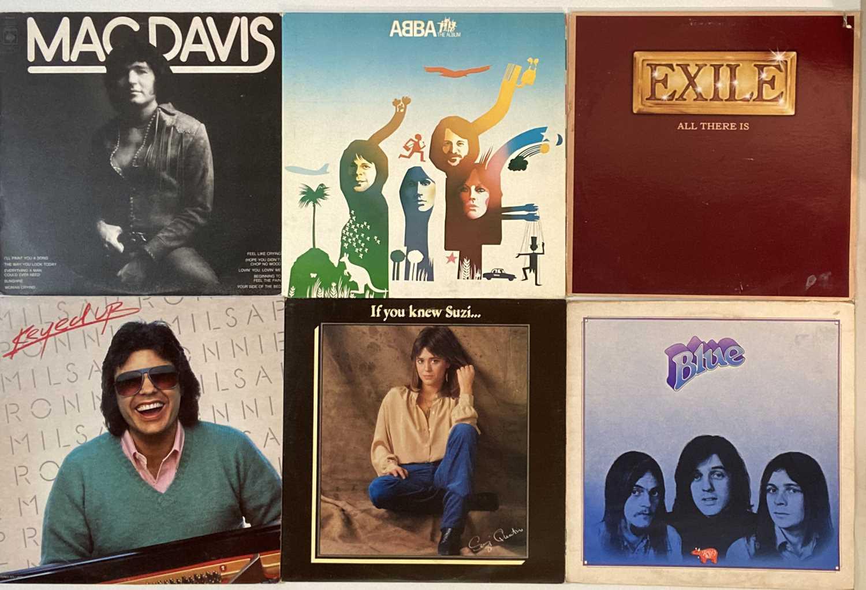 70s/ 80s - ROCK/ POP - LPs - Image 4 of 6