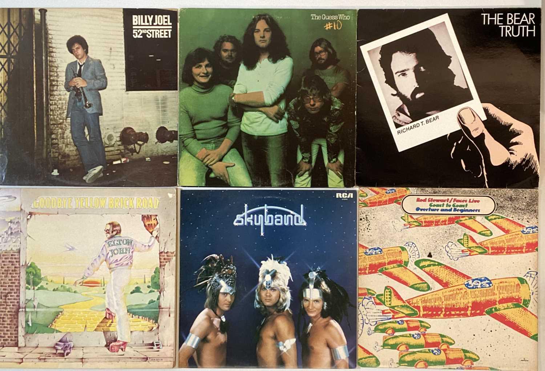 70s/ 80s - ROCK/ POP - LPs
