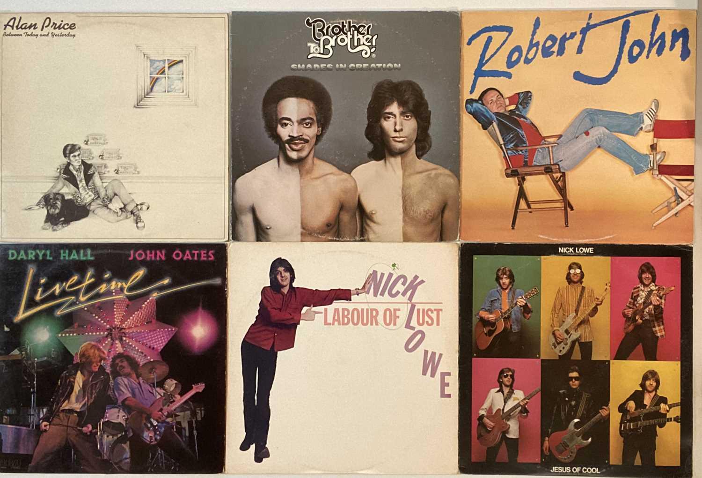 70s/ 80s - ROCK/ POP - LPs - Image 2 of 6