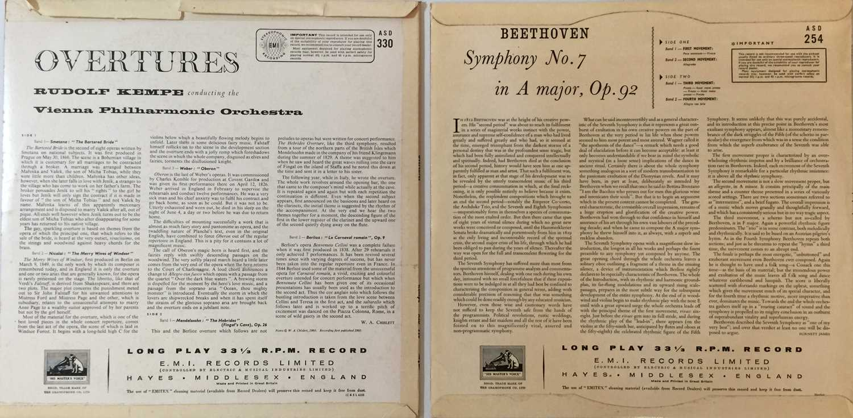 HMV UK STEREO - CLASSICAL LP RARITIES - Image 2 of 4