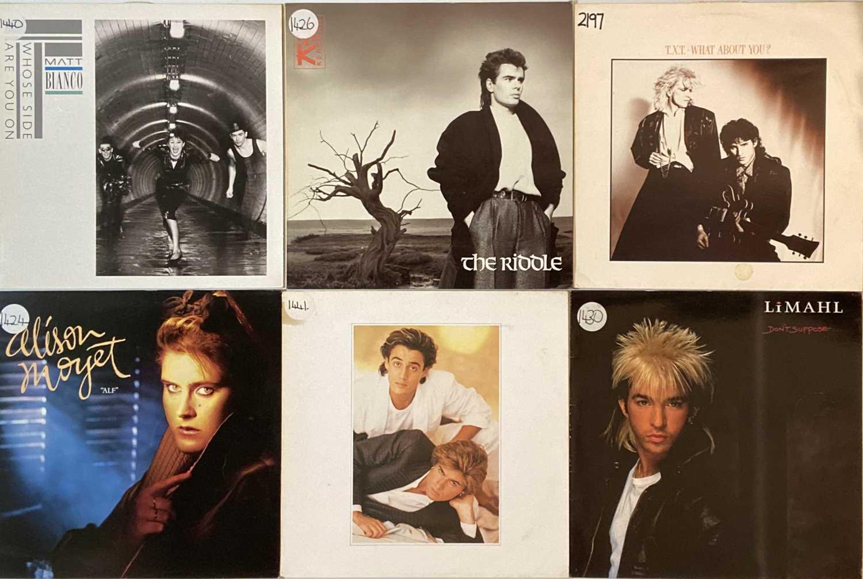 POP/ ROCK - 70s/ 80s/ 90s - LPs - Image 2 of 4
