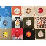 """60s/ 70s - ROCK/ POP 7"""" DEMOS"""