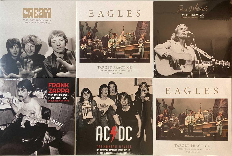CLASSIC/ PROG/ FOLK ROCK - NEW & SEALED LPs - Image 4 of 5