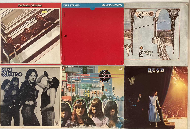 CLASSIC ROCK/ POP/ RNR - LPs - Image 3 of 5