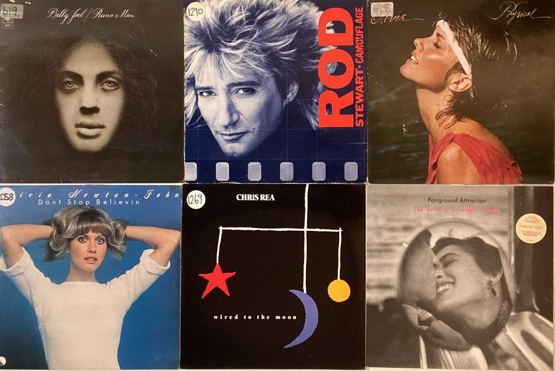 POP/ ROCK - 70s/ 80s/ 90s - LPs - Image 3 of 6