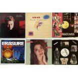 "80s/ 90s - POP 12"" SINGLES"