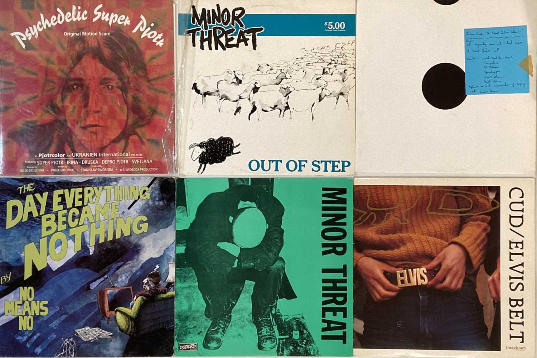 ALT/ INDIE/ COOL POP - LPs - Image 5 of 5