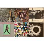 PUNK/ NEW WAVE/ ALT - LPs