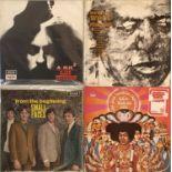 60s ARTISTS - LPs
