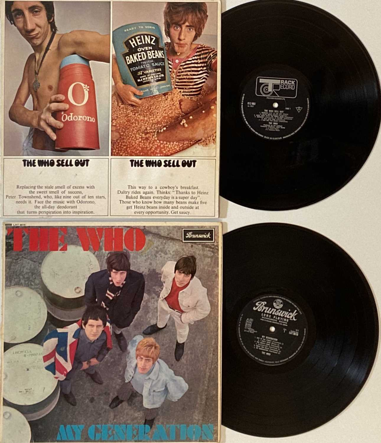 60s MOD/BEAT - LPs - Image 4 of 5