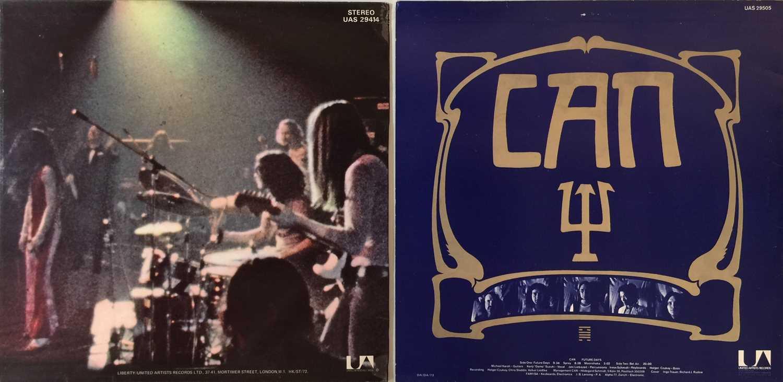 CAN - FUTURE DAYS/ EGE BAMYASI - LP RARITIES - Image 2 of 5