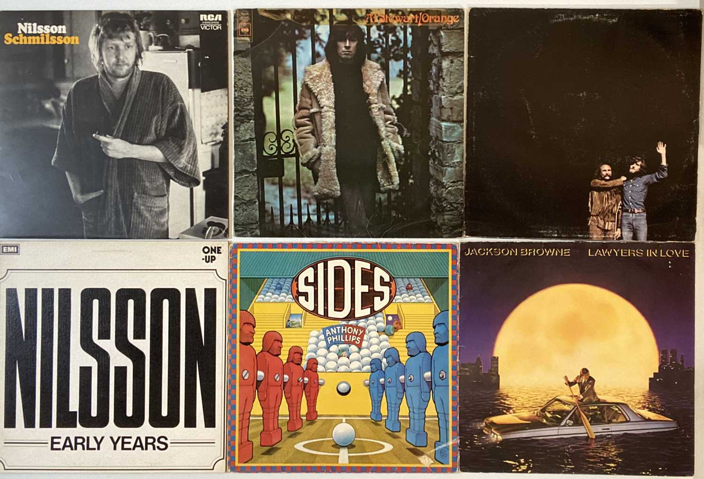 FOLK/ FOLK ROCK/ SINGER-SONGWRITER - LPs - Image 3 of 6
