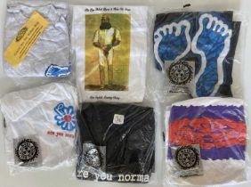 NED'S ATOMIC DUSTBIN - 1`992/1993 TOUR MERCHANDISE.